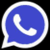 WhatsApp pro new 2019 icon