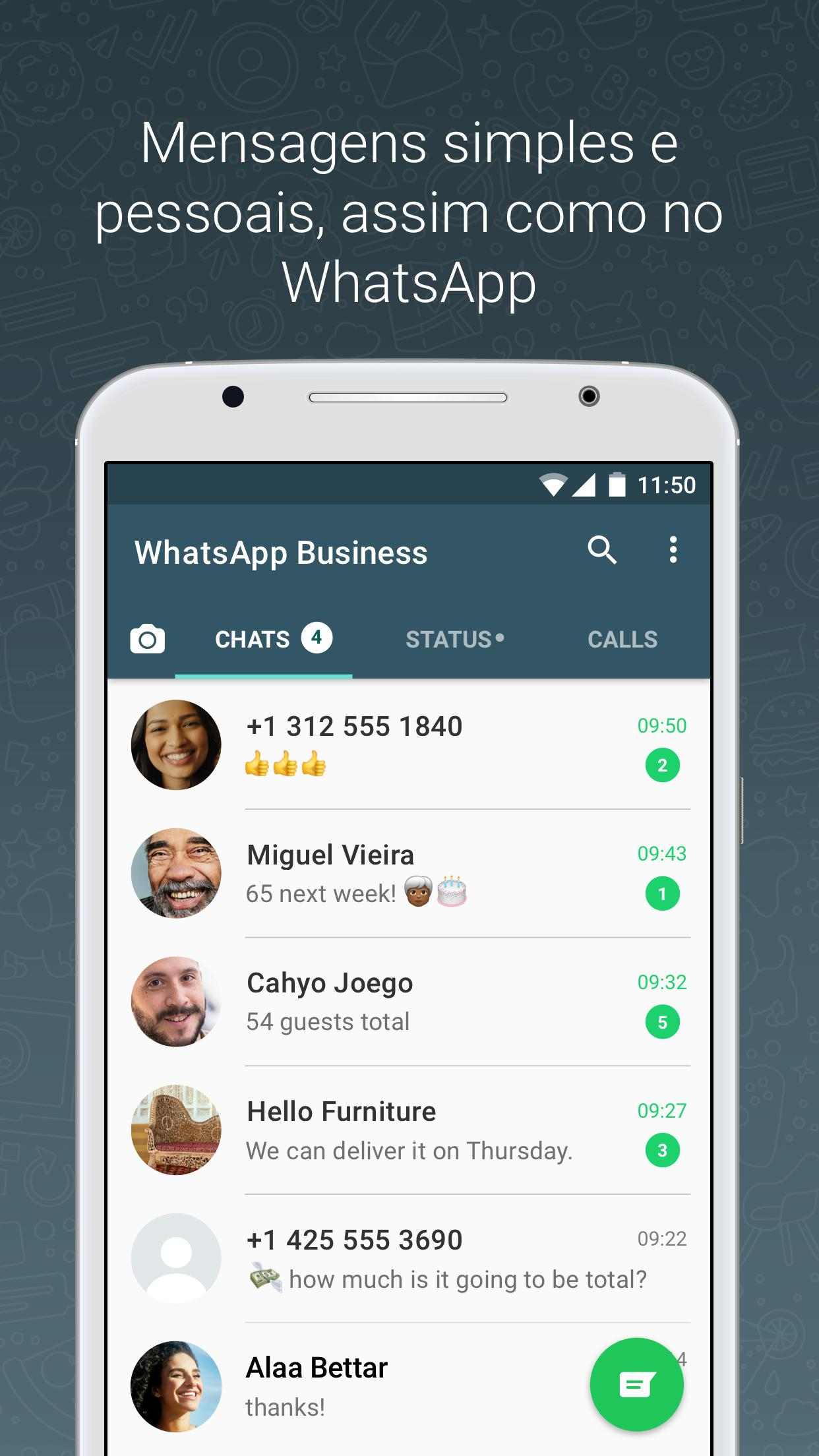 Whatsapp Business Para Android Apk Baixar