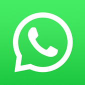 WhatsApp-icoon