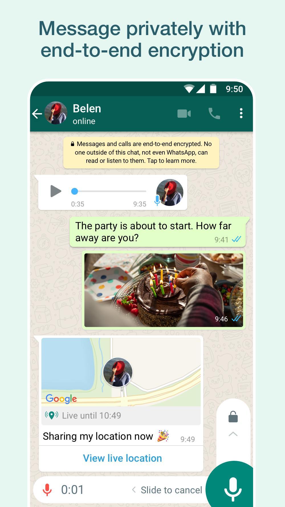 Whatsapp update download free apk