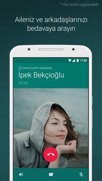 WhatsApp Ekran Görüntüsü 2