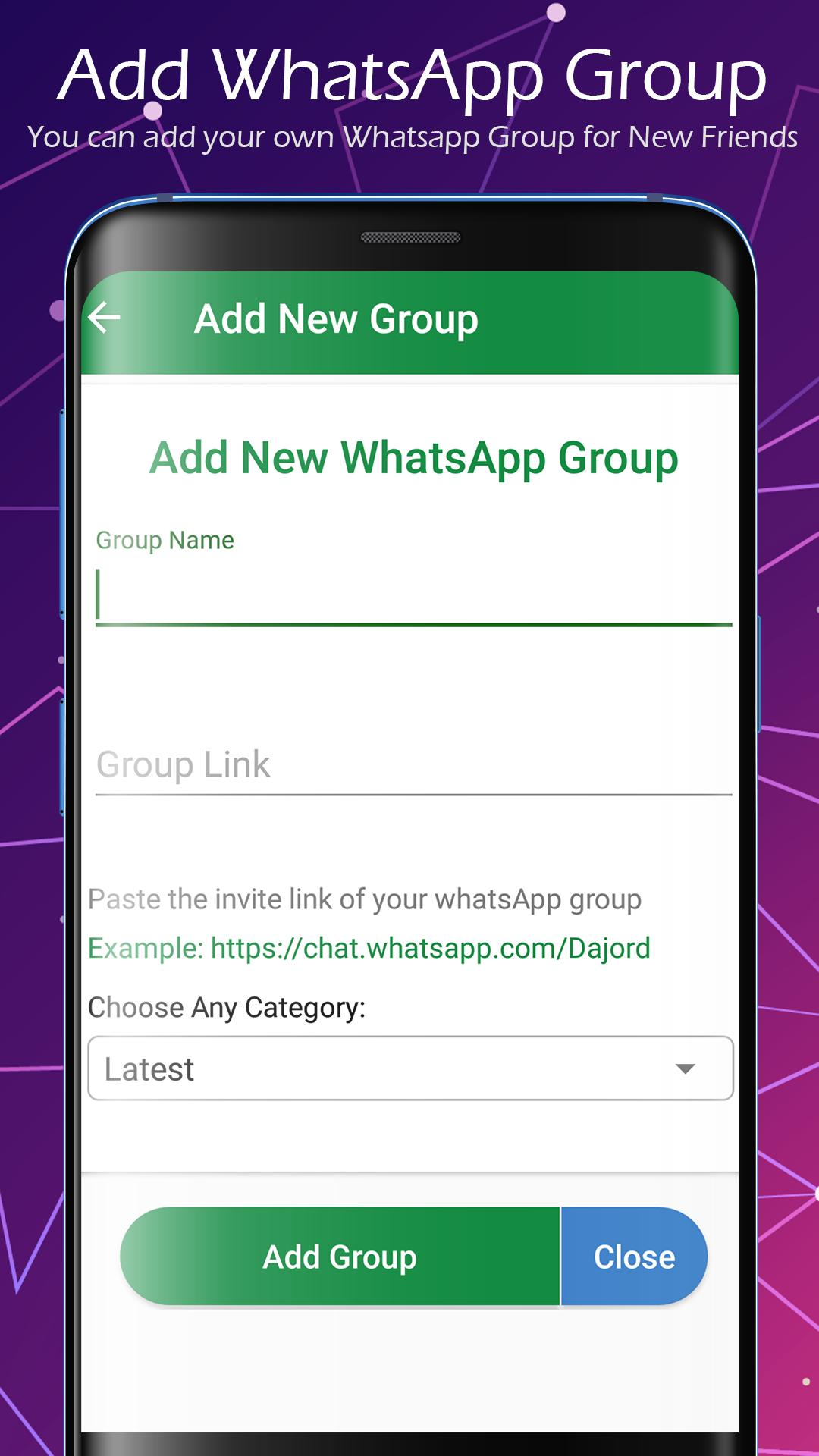 Ultimate Groups for WhatsApp for Android - APK Download