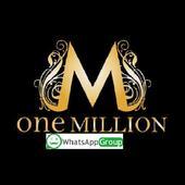 WhatsApp 1million Group  Join icon