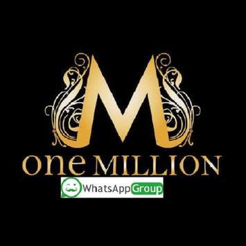 WhatsApp 1million Group  Join screenshot 7