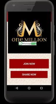 WhatsApp 1million Group  Join screenshot 2