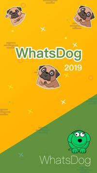 WhatsDog poster