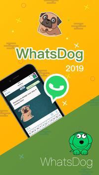 WhatsDog screenshot 1