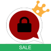Lock for apps (WhatsLock) icon