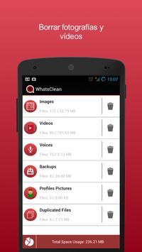 Protección y bloqueo para apps(WhatsLock) captura de pantalla 4
