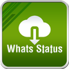 WhatsStatus Saver-Image and Video-icoon