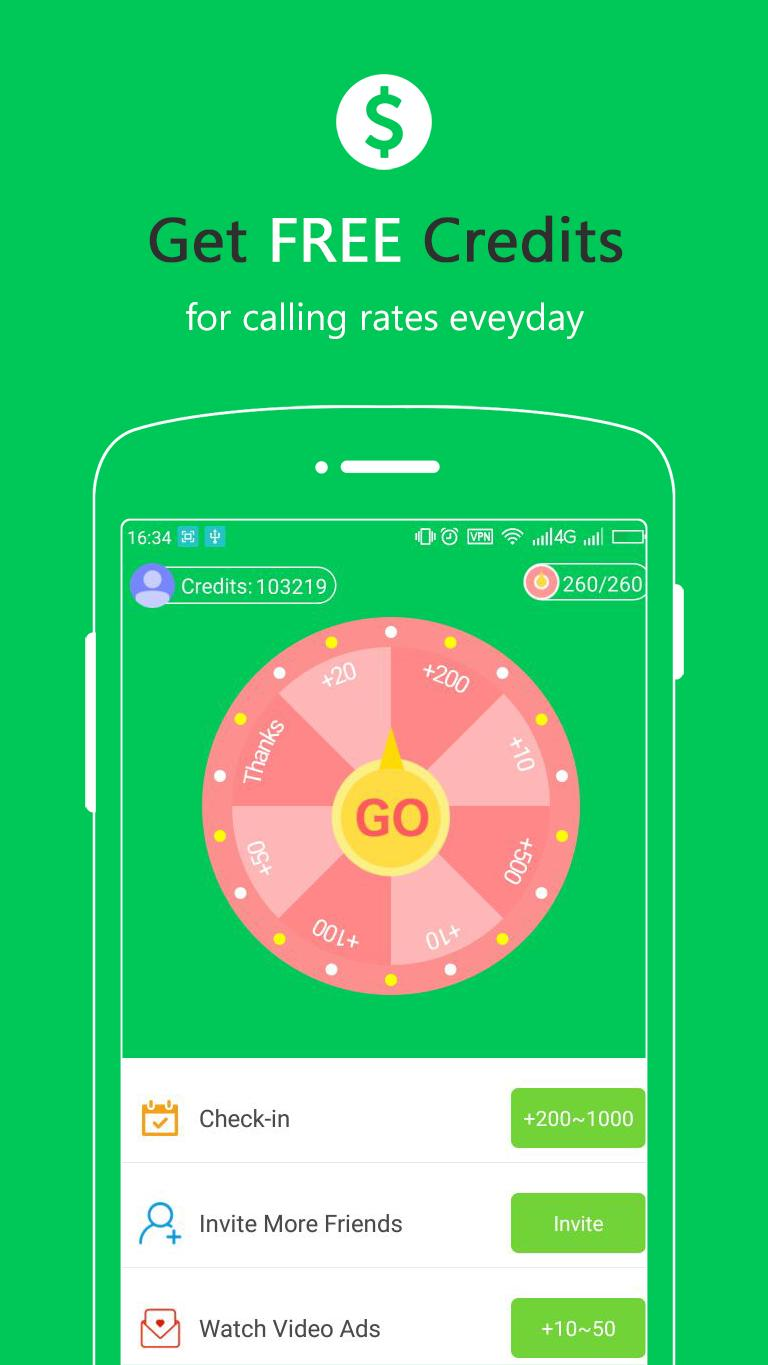 Free Calls for Android - APK Download