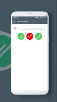Whats Web Messenger screenshot 5