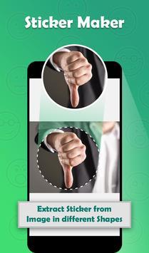 Status Saver, Sticker Maker for Whatsapp screenshot 4