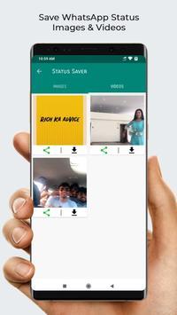 Status Saver for WhatsApp - WATools screenshot 1