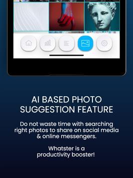 Whatster screenshot 7
