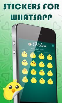 WAStickerApps Unicorn Stickers for Whatsapp screenshot 2