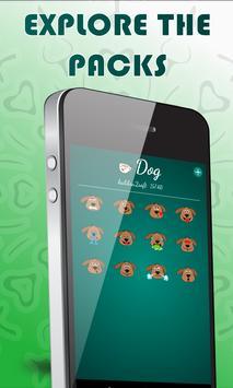 WAStickerApps Unicorn Stickers for Whatsapp screenshot 3