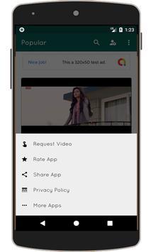 Whats Vid Status  30 second Video  Lyrical Video screenshot 4