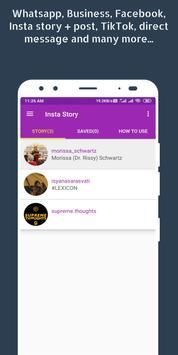 Status download and Status Saver screenshot 5
