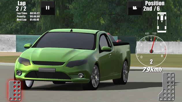 Driving Speed Pro screenshot 2