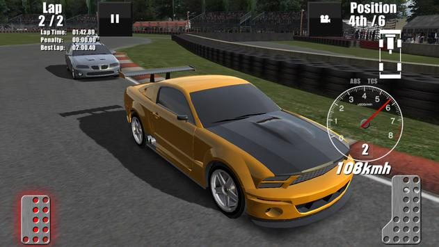 Driving Speed Pro screenshot 3