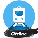 Where is my Train : Indian Railway Train Status APK