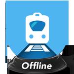 Where is my Train : Indian Railway & PNR Status APK