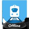 Where is my Train Zeichen