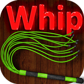 Whip Sound Simulator icon