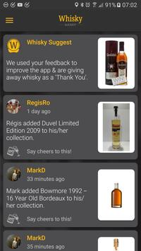 Whisky Suggest screenshot 2