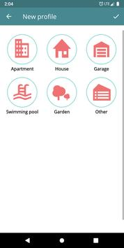 Housekeeping. Planner & reminder household chores screenshot 7