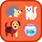 寵物護理日記 圖標