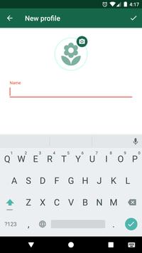 House plants - gardener diary, herbs, grower screenshot 7
