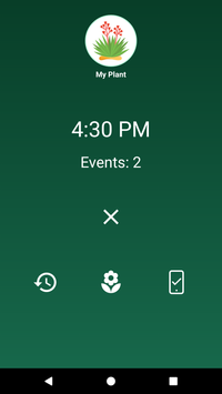 House plants - gardener diary, herbs, grower screenshot 3