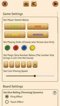 الكلاسيكية لودو لعبة تصوير الشاشة 6
