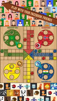 الكلاسيكية لودو لعبة تصوير الشاشة 8