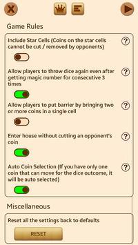 الكلاسيكية لودو لعبة تصوير الشاشة 12