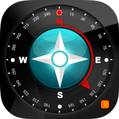 Compass 54 أيقونة