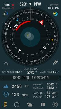 Compass 54 تصوير الشاشة 7