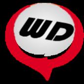 Whitecourt Delivers Merchant App icon