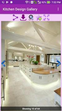 Kitchen Design Gallery screenshot 2