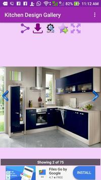Kitchen Design Gallery screenshot 3