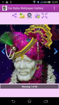 Sai Baba Wallpapers screenshot 4