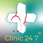 Clinic 247 icon