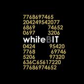 whiteBIT icon