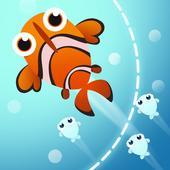Fish Go.io 图标