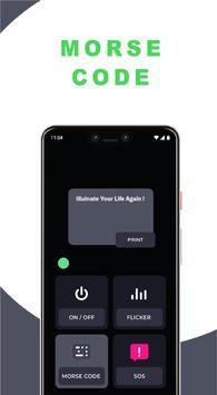 EASY LIGHT - Pursue a more refined experience screenshot 2