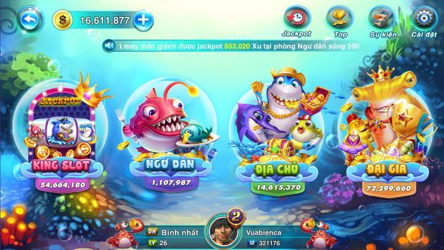 Cá Đây Club Ban Ca Ăn Liền screenshot 4