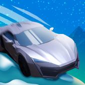 Crash Delivery! Destruction & smashing flying car! иконка