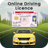 Online Indian Driving License Apply आइकन